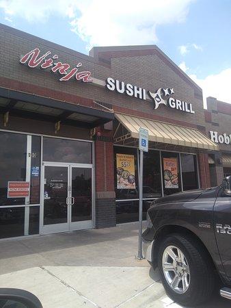 Ninja Sushi & Grill