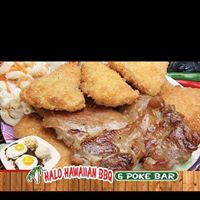 Halo Hawaiian BBQ & Poke Bar