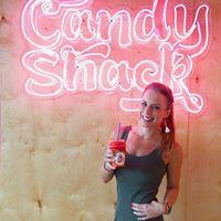 Candy Shack Daiquiris