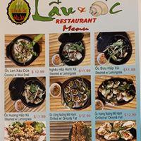 Vina Lẩu & Ốc Restaurant
