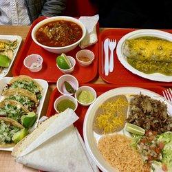 Gilberto's Taco Shop
