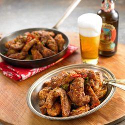 bb.q Chicken Arlington