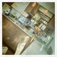 Yaghi's New York Pizzeria