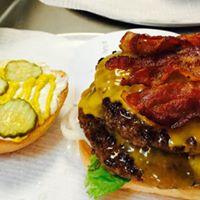 Moonie's Burger House