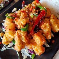 Zao's Chinese Kitchen