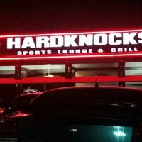 HARDKNOCKS Sports Grill