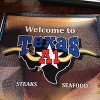Texas A1 Steaks & Seafood Corpus Christi