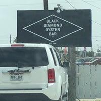 Black Diamond Oyster Bar