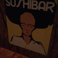 Rock & Rolls Sushi Lounge