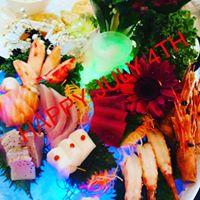 Rock Star Sushi and Hibachi