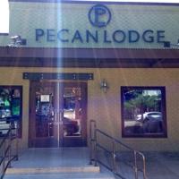 Pecan Lodge