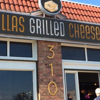 Dallas Grilled Cheese Co. (Bishop Arts)