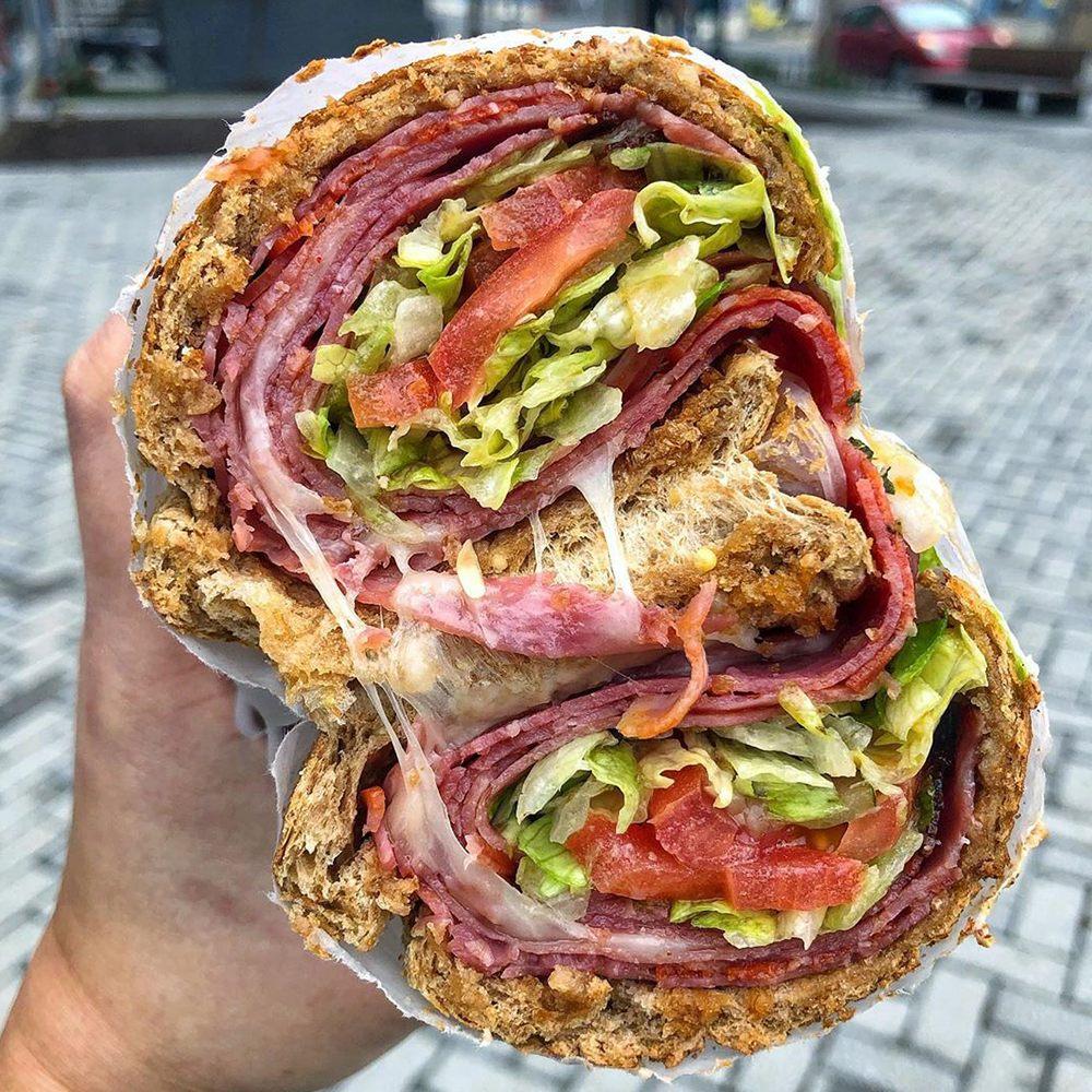Potbelly Sandwich Shop 1373 George Dieter Dr, El Paso