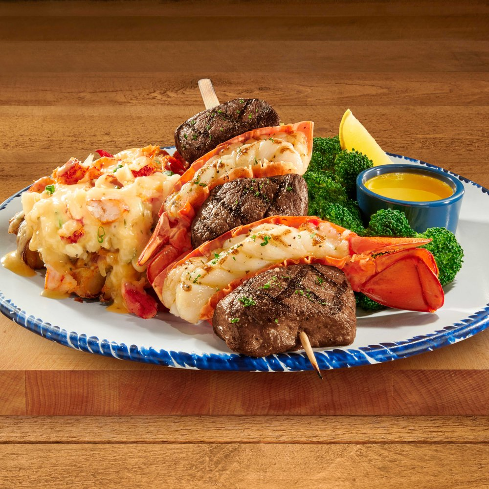 Red Lobster 800 Sunland Park Dr, El Paso