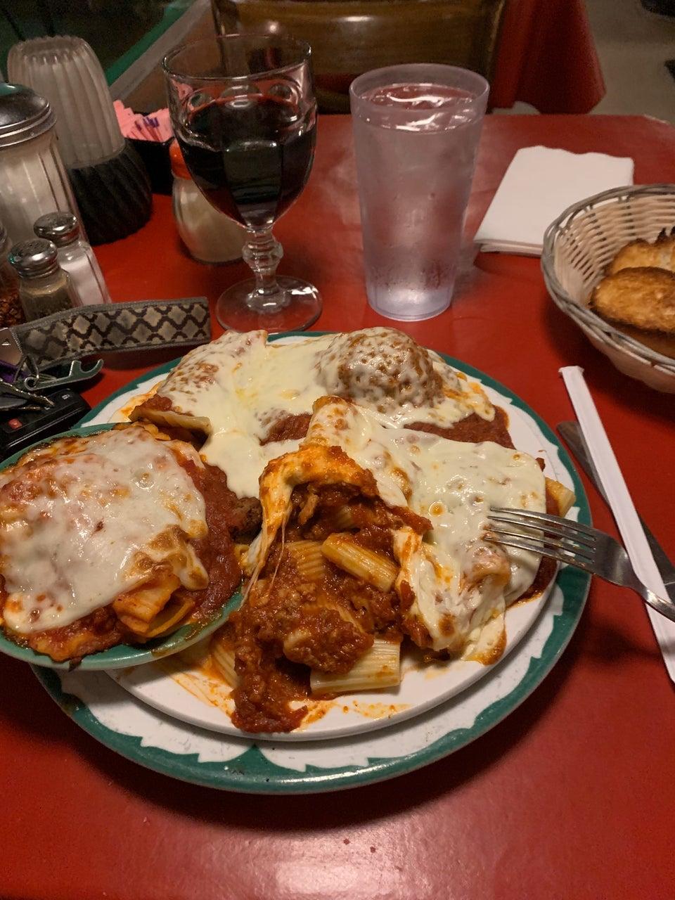 Dona Lupe Cafe 2919 Pershing Dr, El Paso