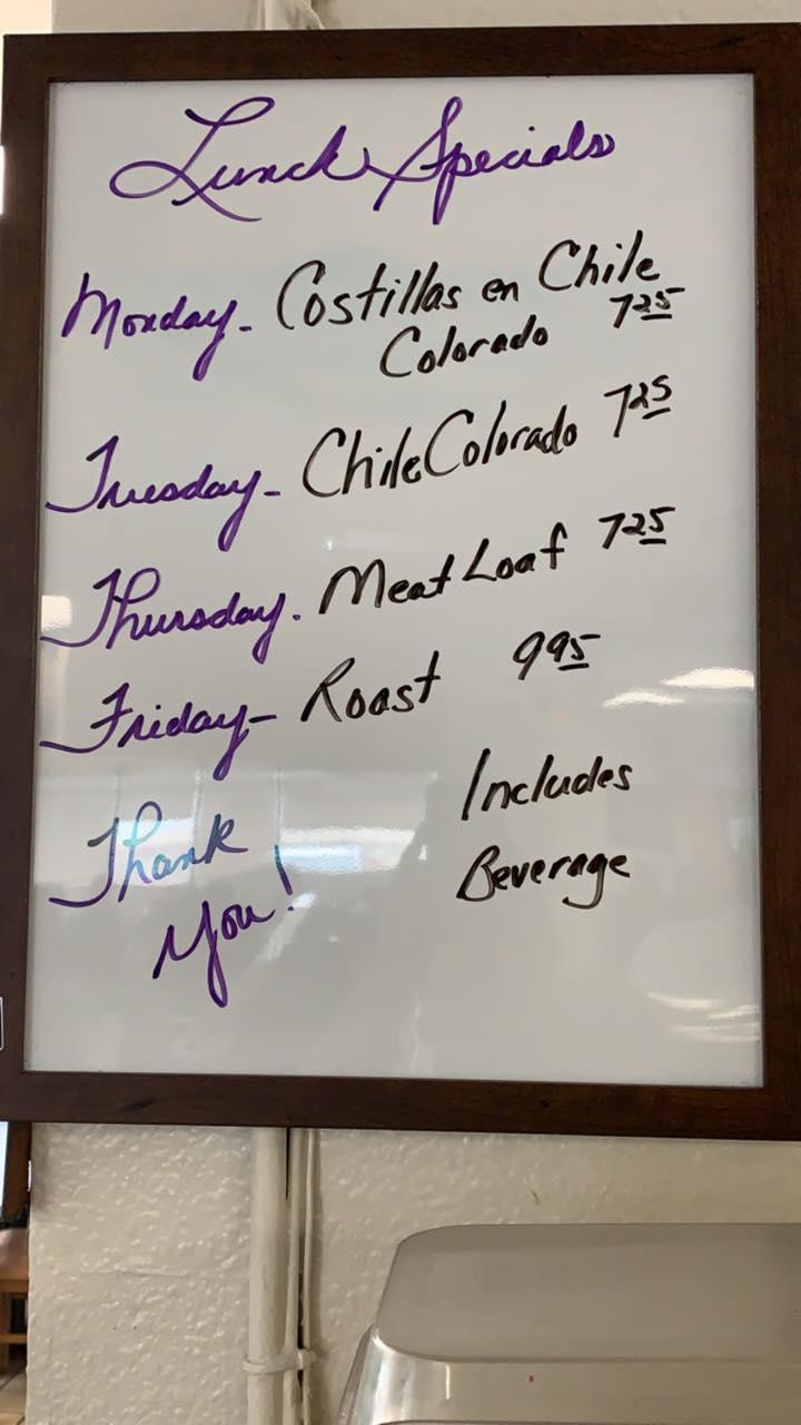 Good Luck Cafe 3813 Alameda Ave, El Paso