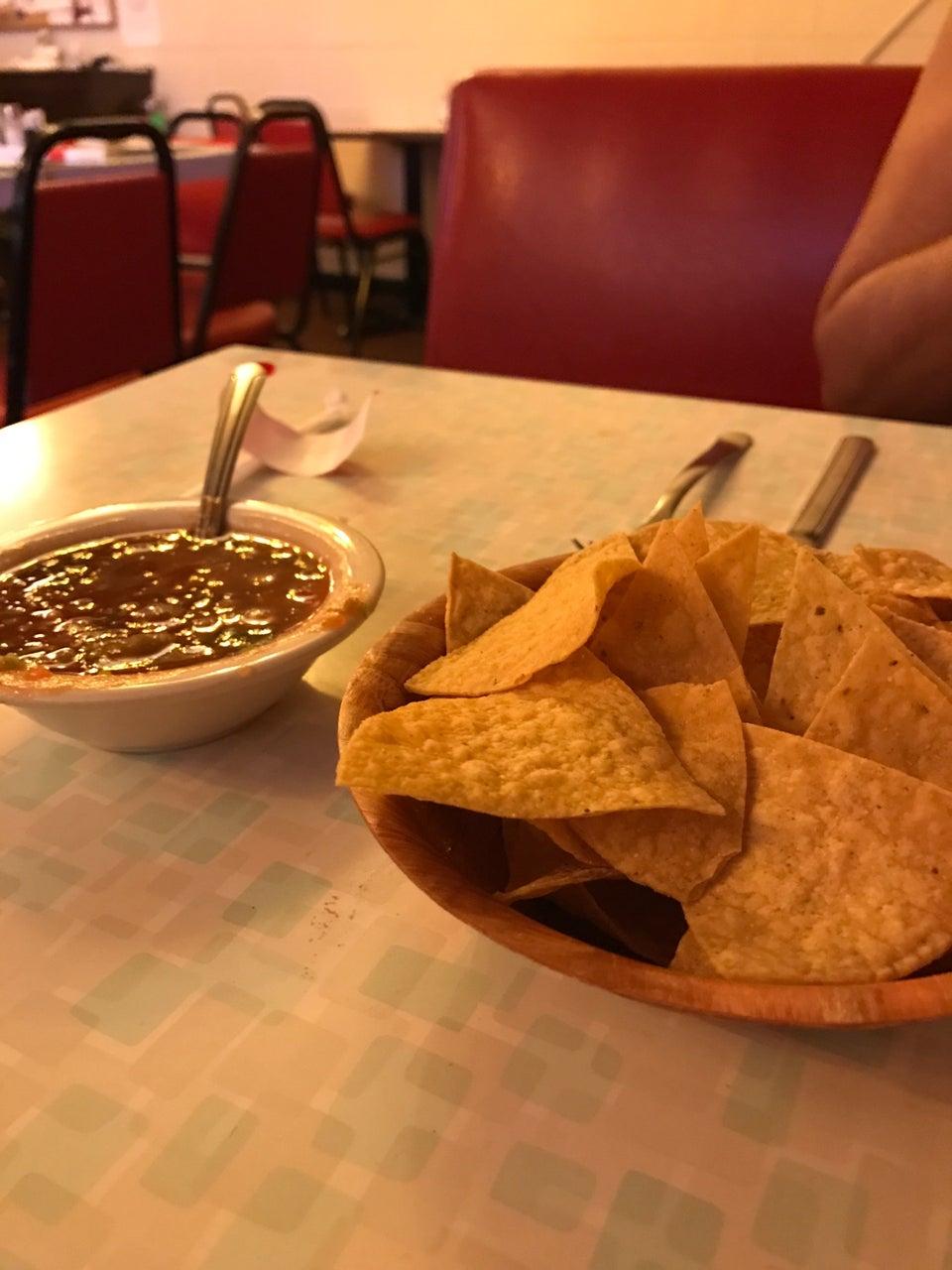 Su-Casa Restaurant 2030 Yandell Dr, El Paso