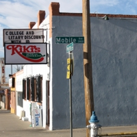 Kiki's Mexican Restaurant