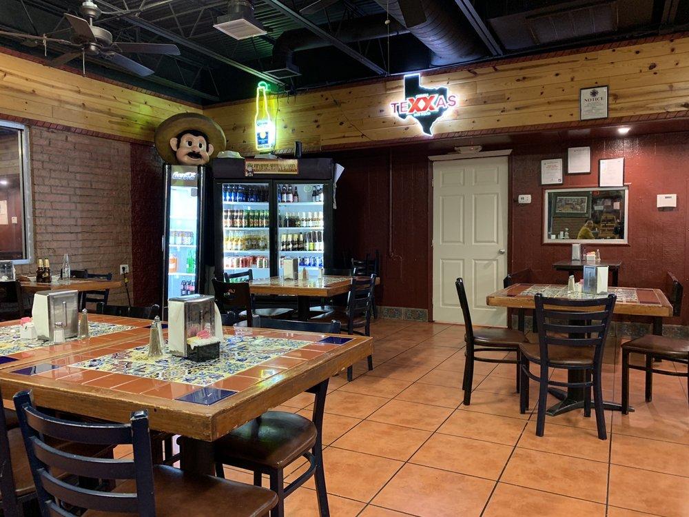 Tacos Chinampa 6110 Gateway Blvd E, El Paso