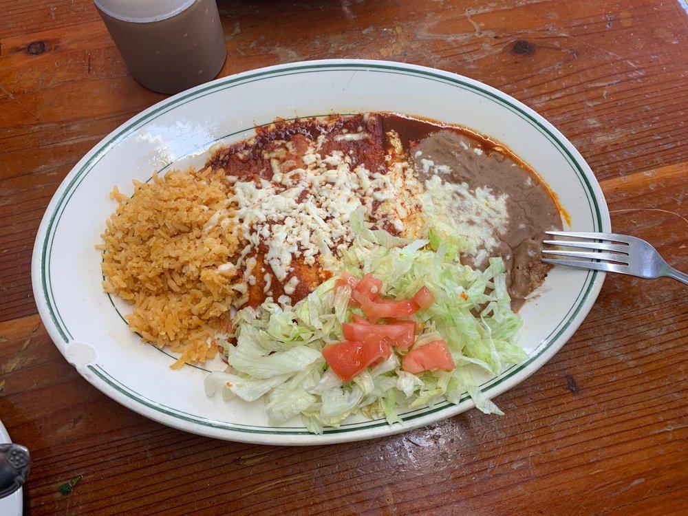 Restaurant Las Palmas 1620 Wyoming Ave, El Paso