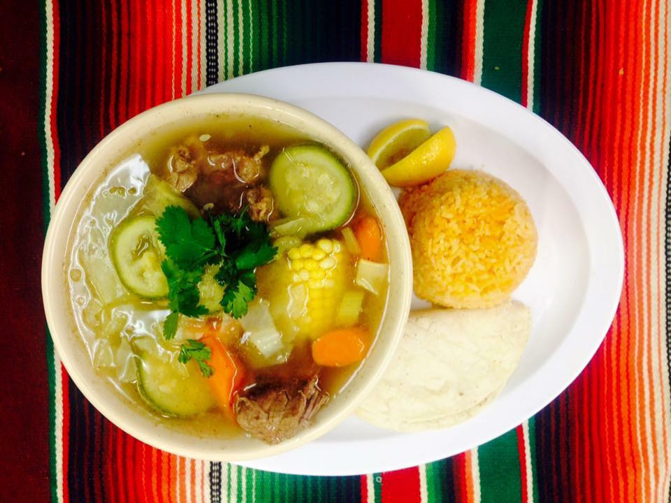 Yvonne's Mexican Grill 1360 Lee Trevino Dr, El Paso