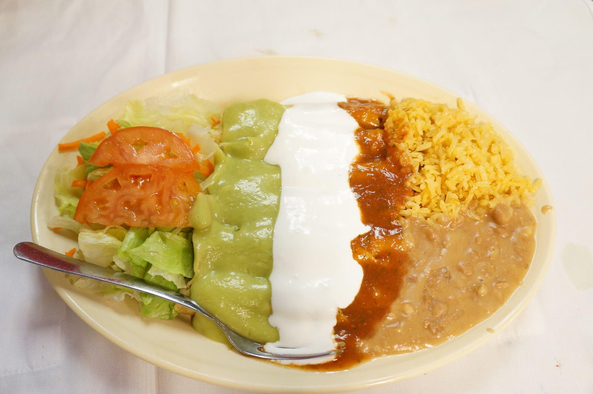 Taqueria La Pila 8714 Alameda Ave, El Paso