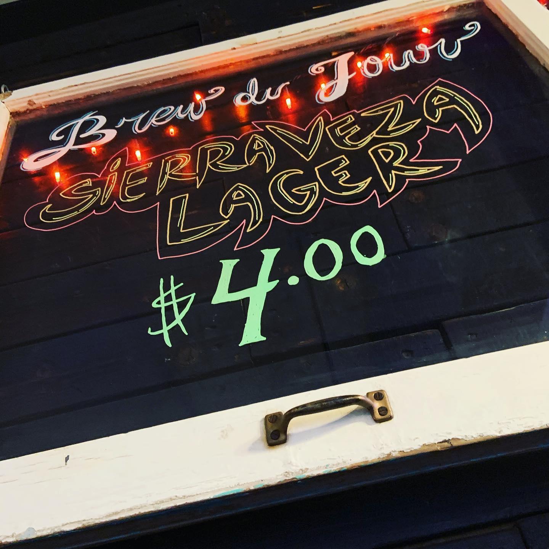 Craft and Social 305 E Franklin Ave, El Paso