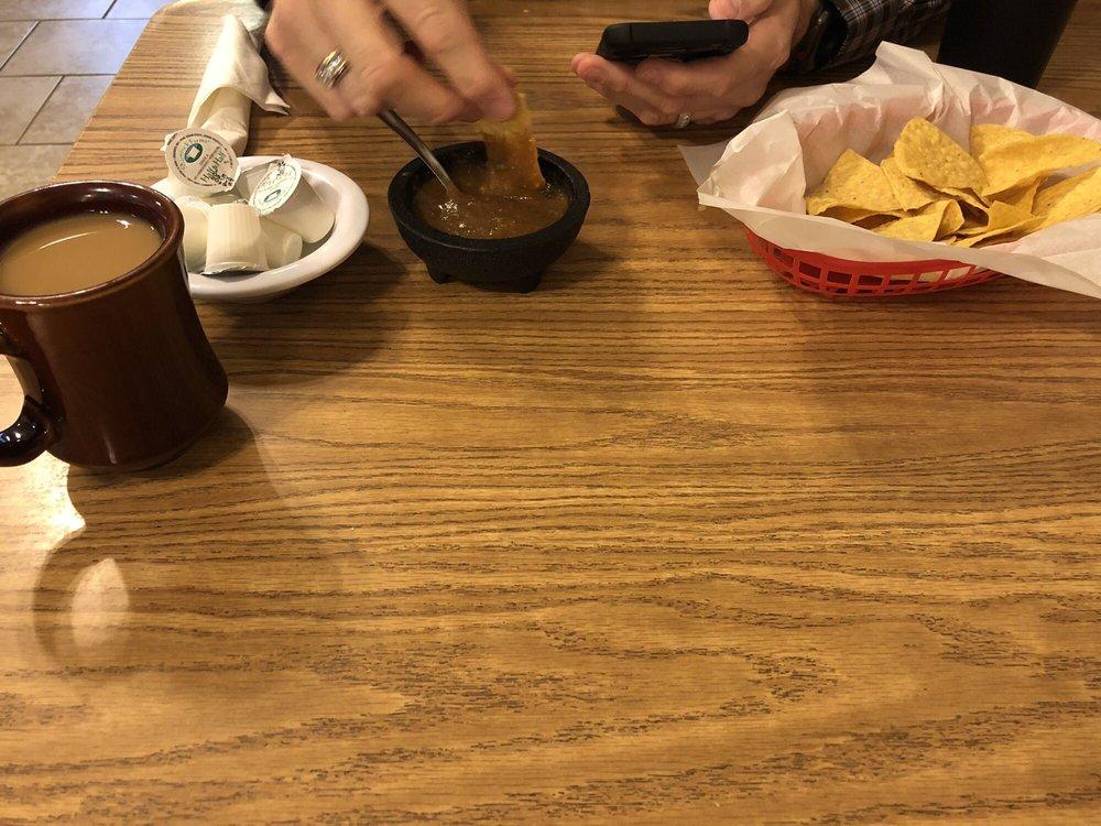 Cafe East 11251 Rojas Dr, El Paso