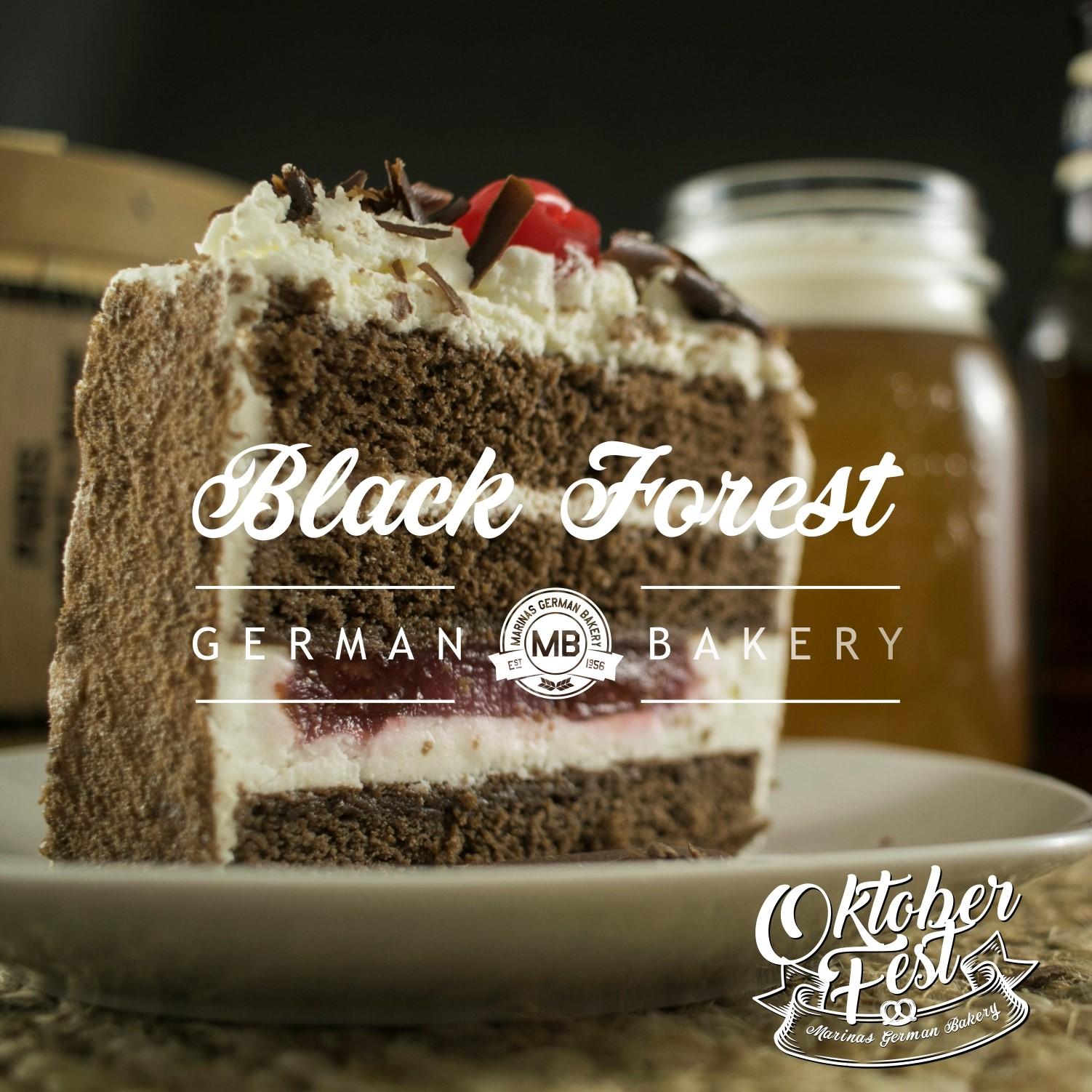 Marina's German Bakery 2033 Trawood Dr, El Paso