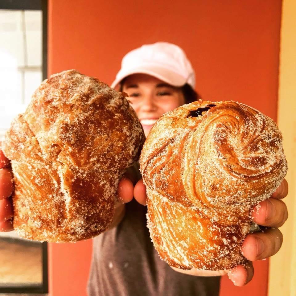 Bella Cora Bakery 1830 Joe Battle Blvd #103, El Paso