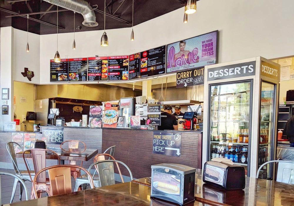 Don Carbon 1050 Sunland Park Dr suite b-200, El Paso
