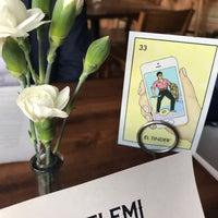 ELEMI Restaurant