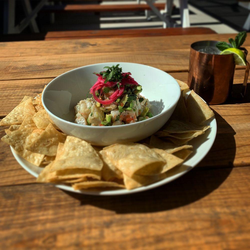 Valentine's Kitchen and Bar 4018 N Mesa St, El Paso