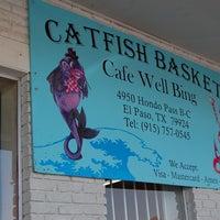 Catfish Basket