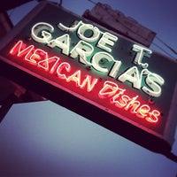 Joe T. Garcia's