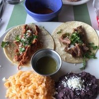 Paco's Mexican Cuisine - Fort Worth