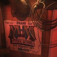 M & M Steak House