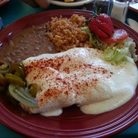 Enchiladas Ole' Forest Park