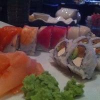 MK's Sushi of Fort Worth
