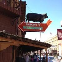 Riscky's Steakhouse