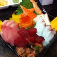 Hanabi Hibachi and Sushi