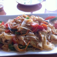 Thai Rice 'N' Noodle