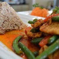 Thai Select Restaurant