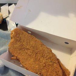 Lisa's Chicken