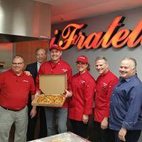 i Fratelli Pizza Fort Worth