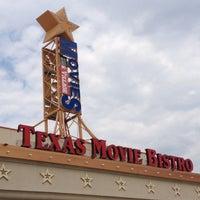Texas Movie Bistro