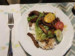 The Bangkok Thai Cooking & Bar