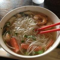 Noodles @ Boba Tea House