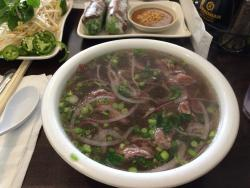 Pho & Grill