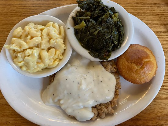 Drew's Place Soulfood